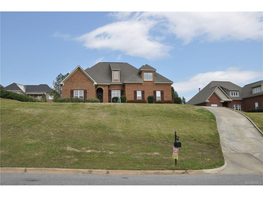 471 FOREST MOUNTAIN Drive, Wetumpka, AL 36093
