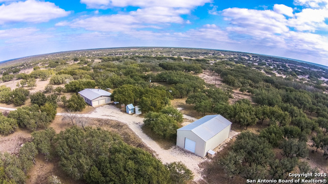 Hwy 83, Mountain Home, TX 78058