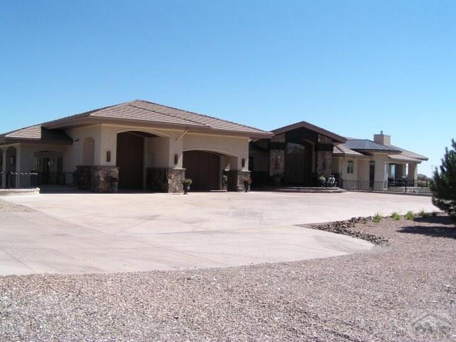 1223 S Skyline Lane, Pueblo West, CO 81007