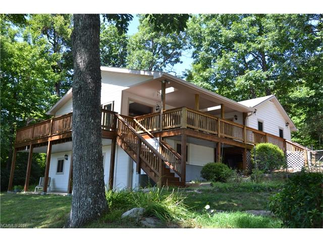 25 Rocky Knob Road, Fairview, NC 28730