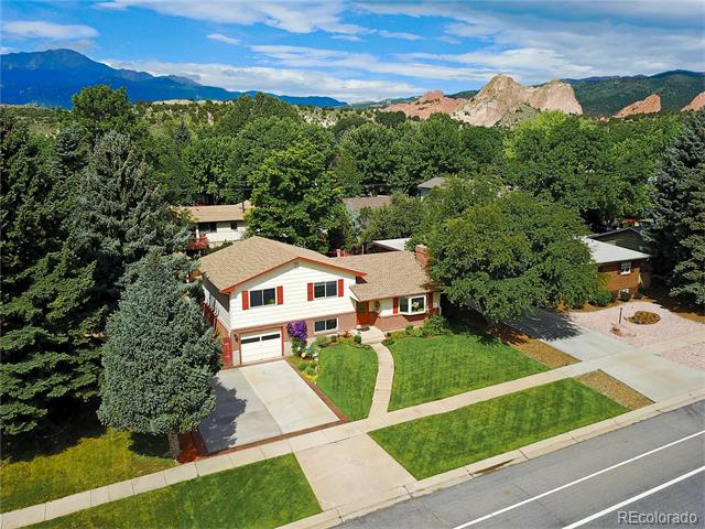 1306 N 31st Street, Colorado Springs, CO 80904