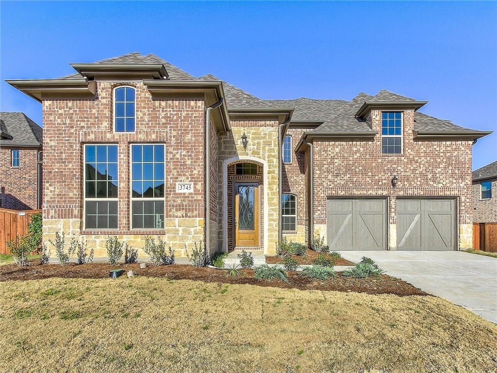3745 Birmington, The Colony, TX 75056