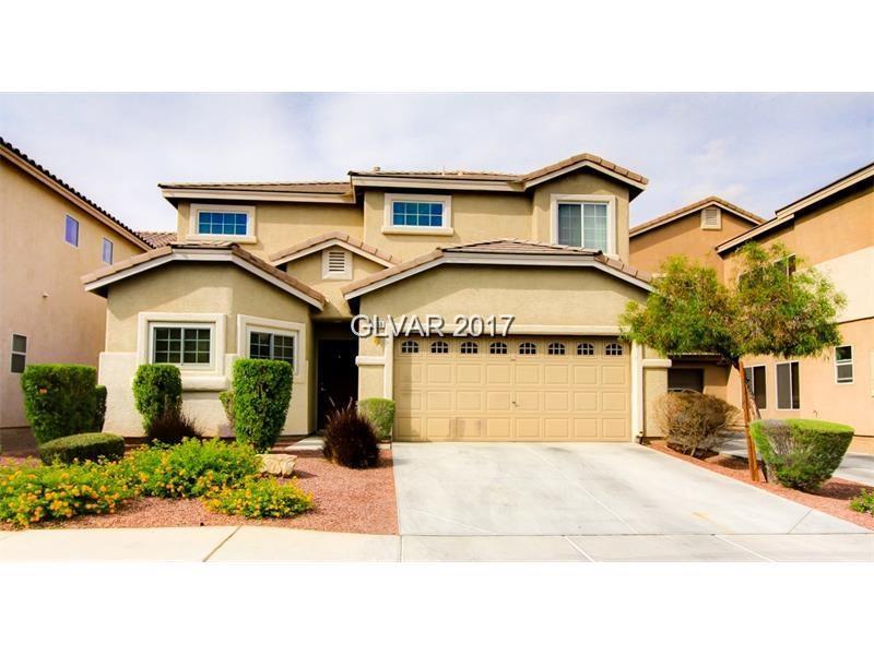 5650 LUCKY DRAW Court, Las Vegas, NV 89122