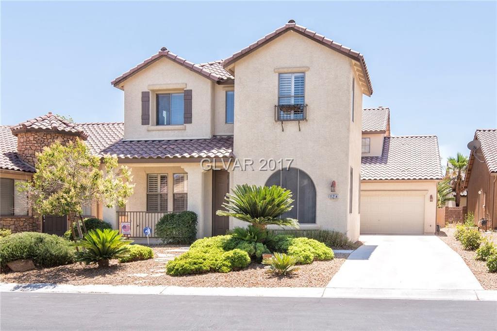 11214 PIAZZALE Street, Las Vegas, NV 89141