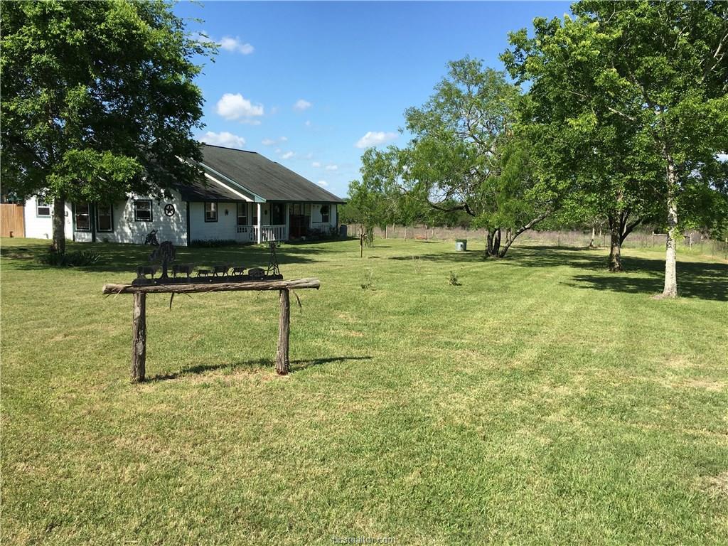 6981 County Road 108 County Road, Iola, TX 77861