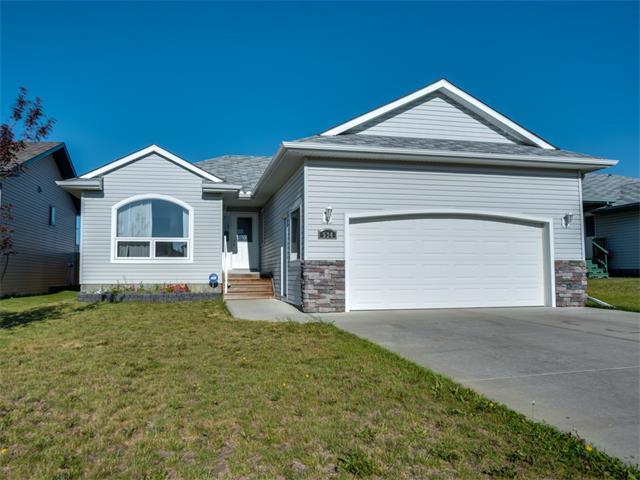 534 Hillview Gate, Strathmore, AB T1P 1C4