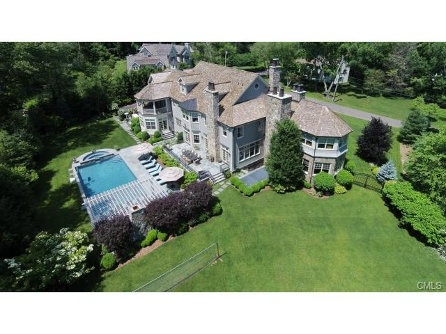 5 Pritchard Lane, Westport, CT 06880