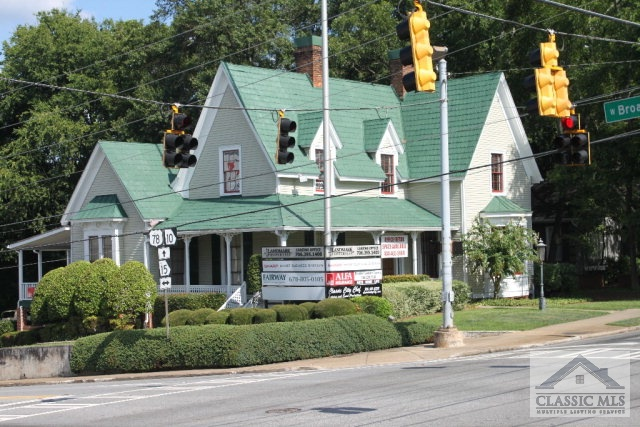125 S. Milledge Ave., Athens, GA 30605