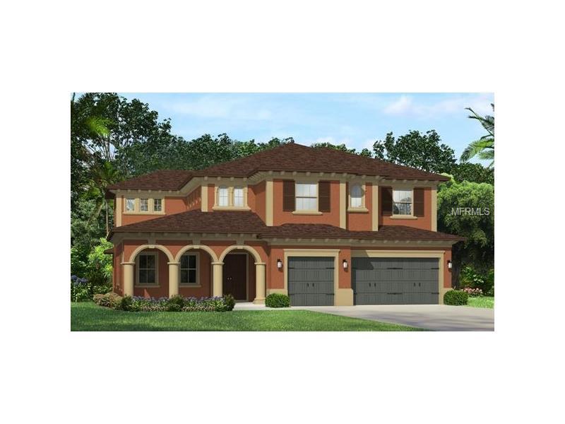 2622 CORDOBA RANCH BOULEVARD, LUTZ, FL 33559