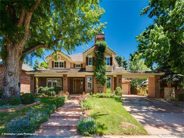 140 S Clermont Street, Denver, CO 80246