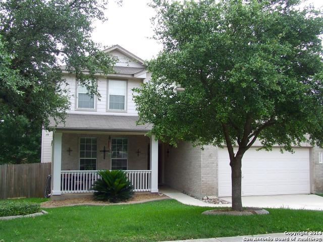 3510 WINDY RIDGE CT, San Antonio, TX 78259