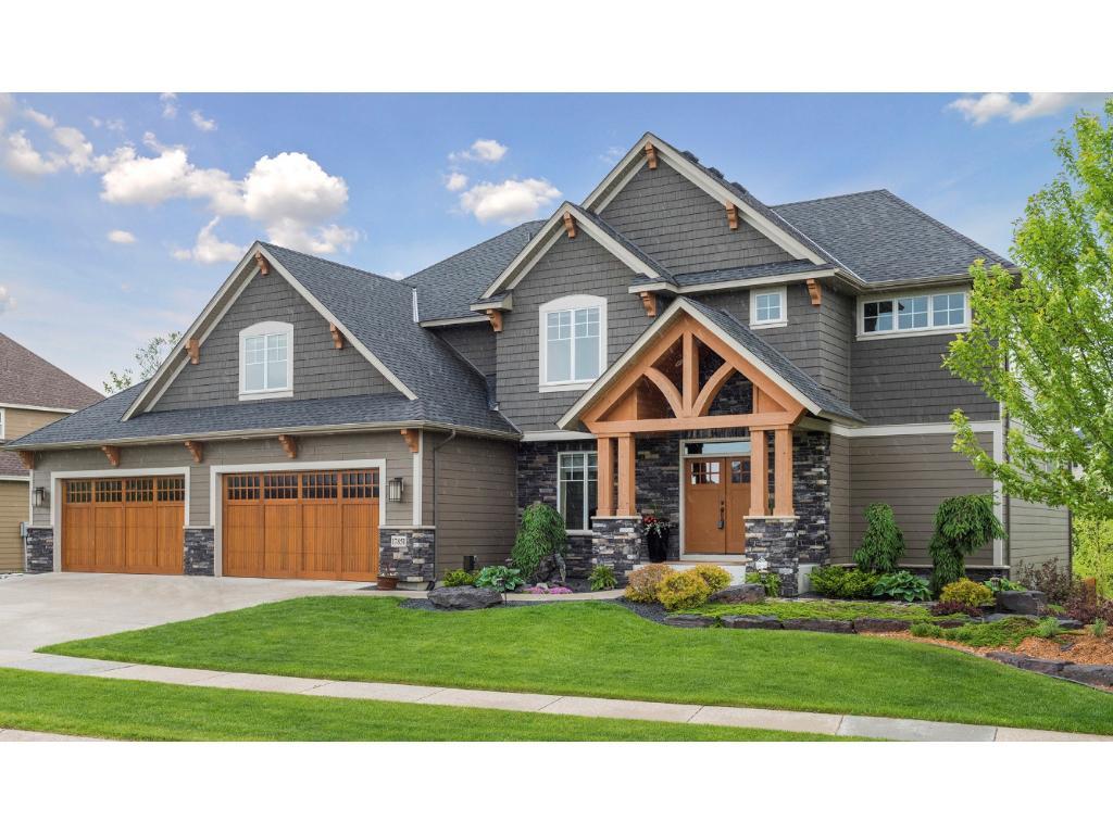 17851 63rd Avenue N, Maple Grove, MN 55311