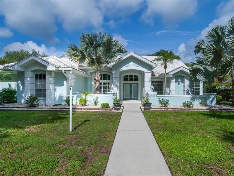 1065 HARBOUR GLEN PLACE, PUNTA GORDA, FL 33983