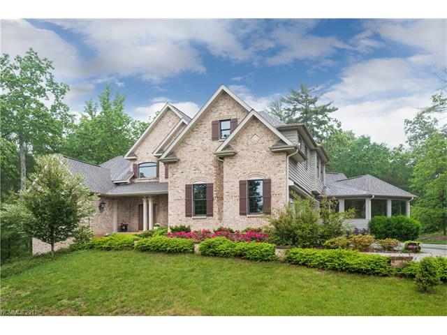 25 Fox Chase None, Hendersonville, NC 28739
