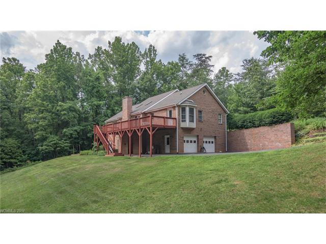 18 Squirrel Hill Drive, Weaverville, NC 28787