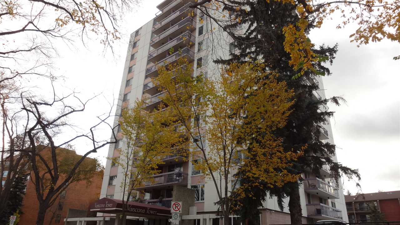 11007 83 Avenue 605, Edmonton, AB T6G 0T9