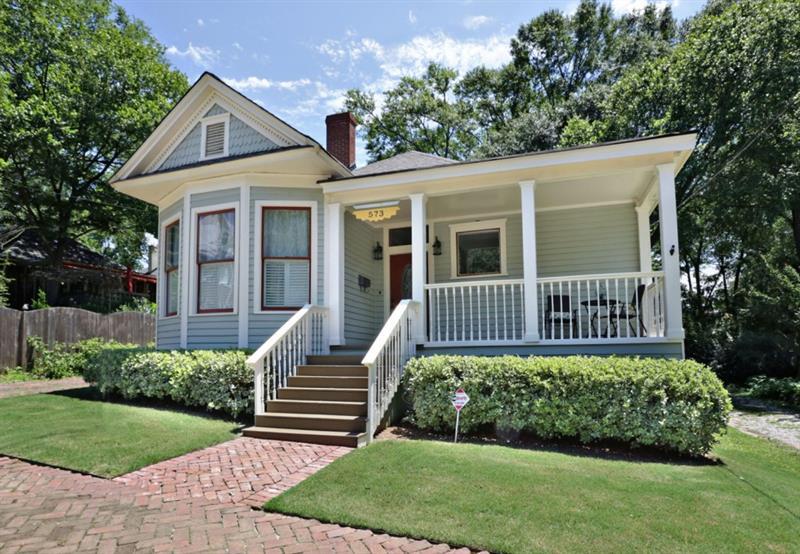 573 SE Rosalia Street, Atlanta, GA 30312