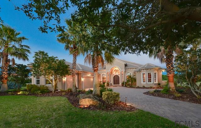 3 Oak View Circle E, Palm Coast, FL 32137