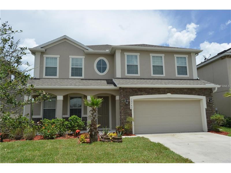 10762 CABBAGE TREE LOOP, ORLANDO, FL 32825