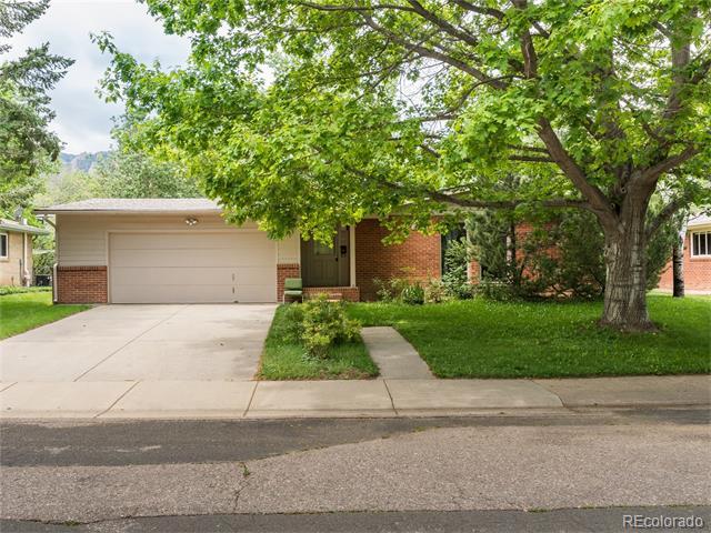 85 S 33rd Street, Boulder, CO 80305