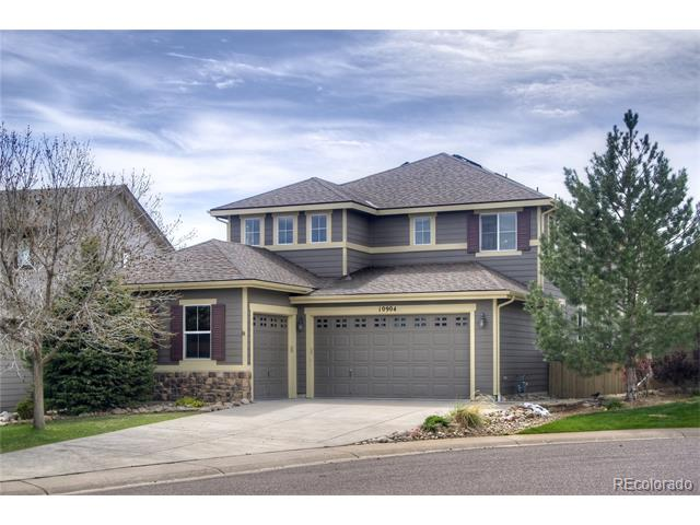 10904 Huntwick Street, Highlands Ranch, CO 80130