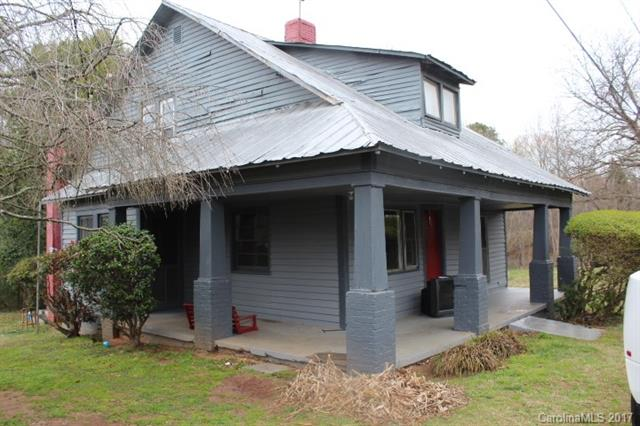 318 Logan Street, Statesville, NC 28677