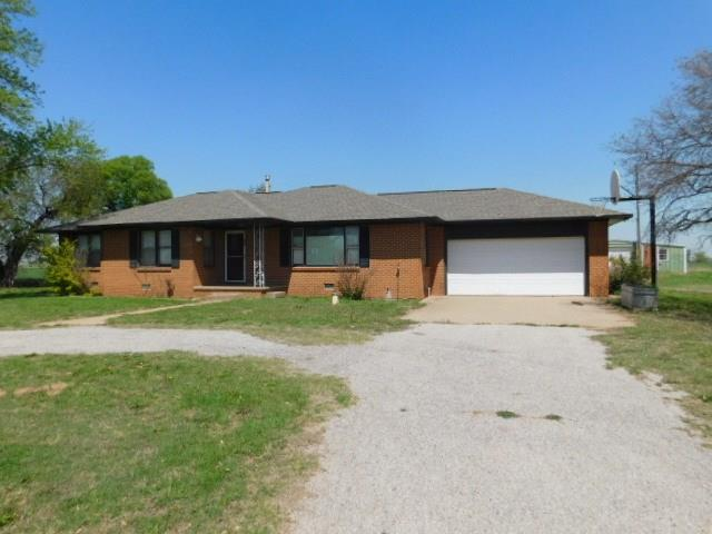 654 Airport Road, Kingfisher, OK 73750