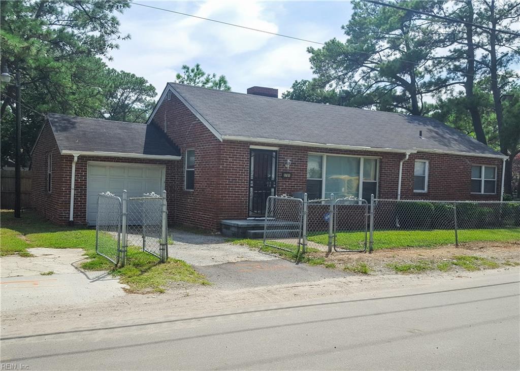 3701 Pleasant AVE, Norfolk, VA 23518