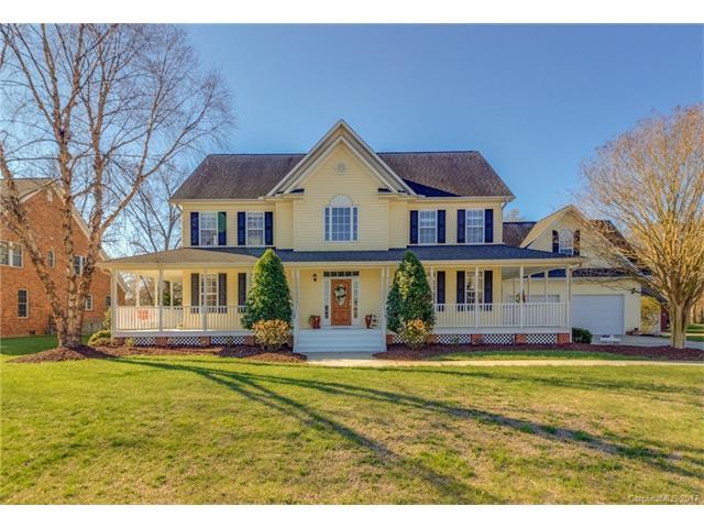 3950 Morris Burn Drive, Concord, NC 28027