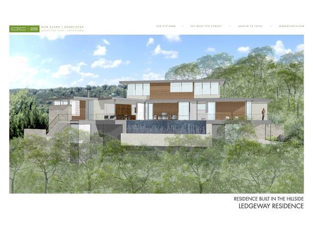 600 Ledgeway St, West Lake Hills, TX 78746