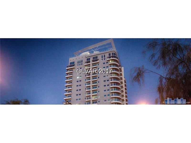 200 HOOVER Avenue 804, Las Vegas, NV 89101