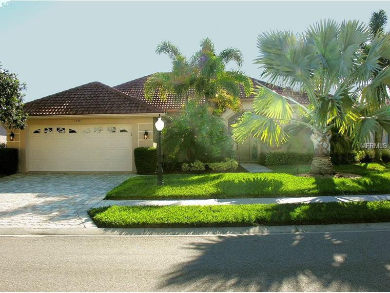 1139 HIGHLAND GREENS DRIVE, VENICE, FL 34285