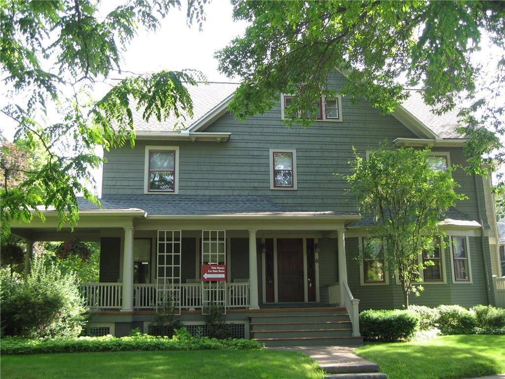 6 Hawthorne Street, Rochester, NY 14610