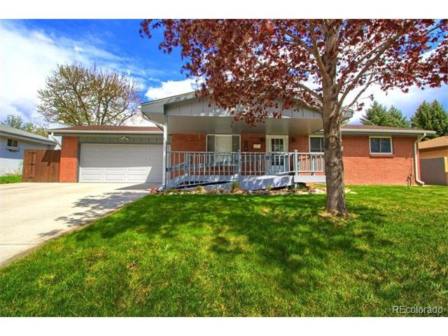 170 S Reed Court, Lakewood, CO 80226