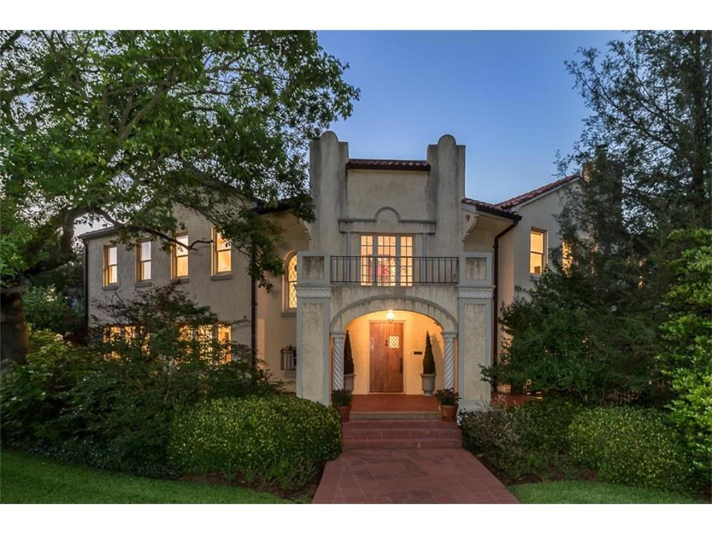 6200 Curzon, Fort Worth, TX 76116