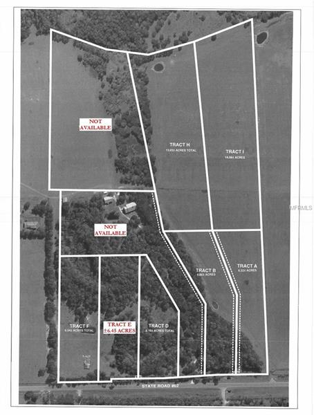 STATE ROAD 62 - TRACT E, PARRISH, FL 34219