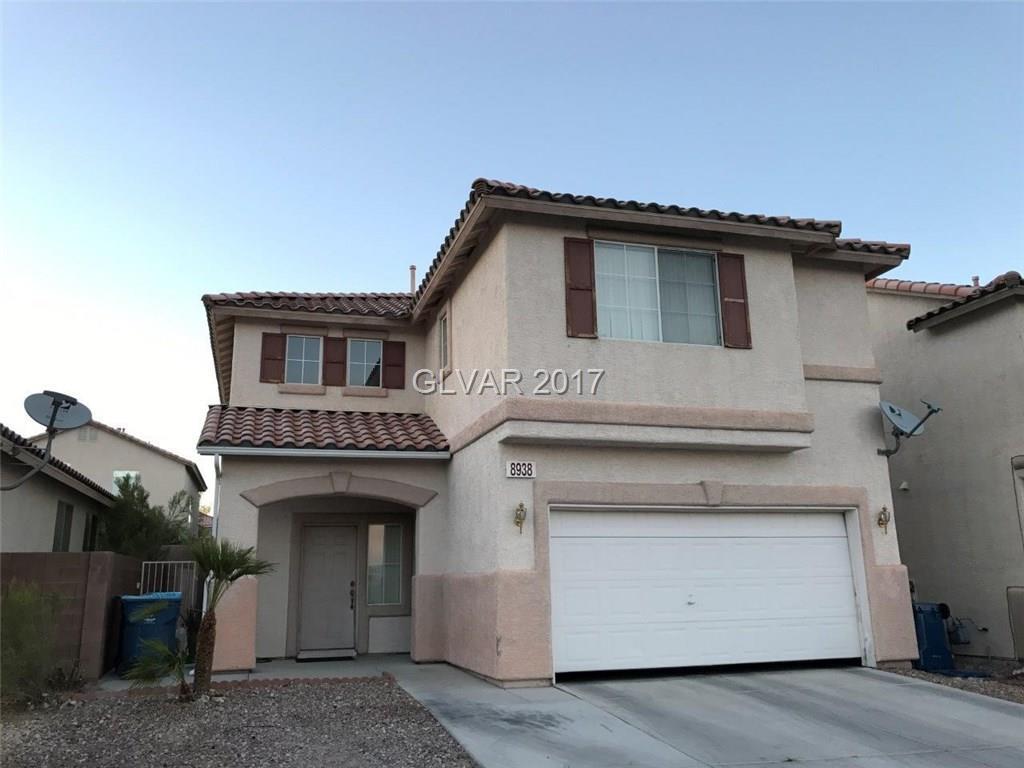 8938 ROCHELLE Avenue, Las Vegas, NV 89147