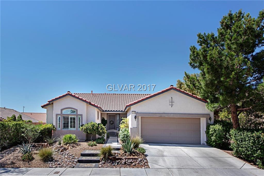 11103 GLEN GARDEN Court, Las Vegas, NV 89135