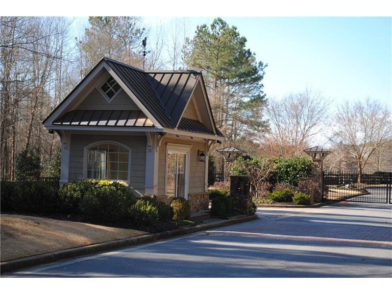125 Foxhollow Trail, Milton, GA 30004