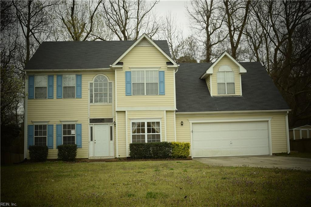 6402 OLDE BULLOCK'S CIR, Suffolk, VA 23435