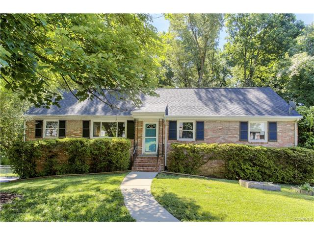 921 Southam Drive, North Chesterfield, VA 23235