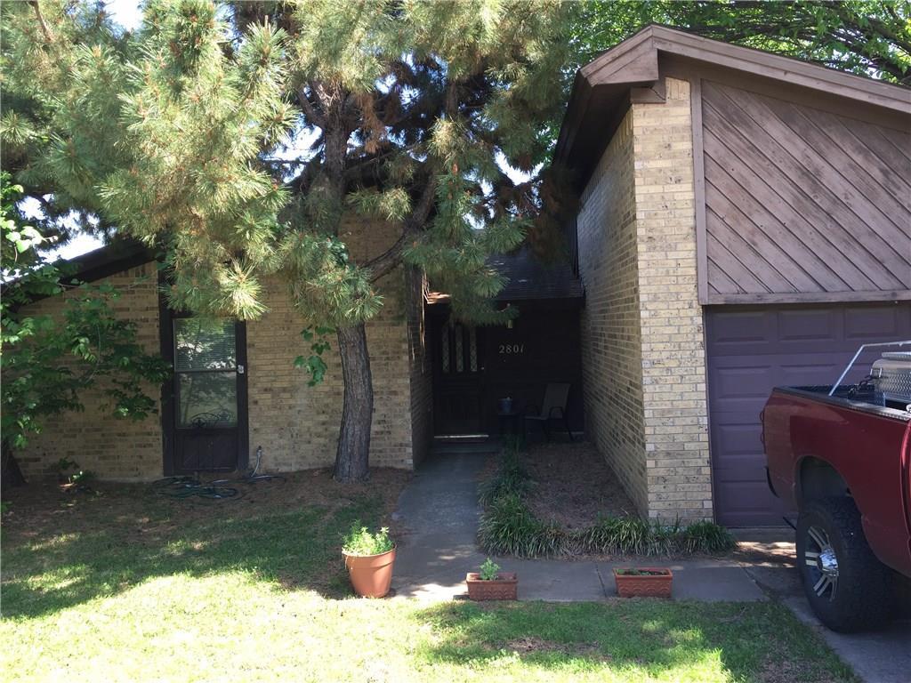 2801 Tumbleweed Trail, Grapevine, TX 76051