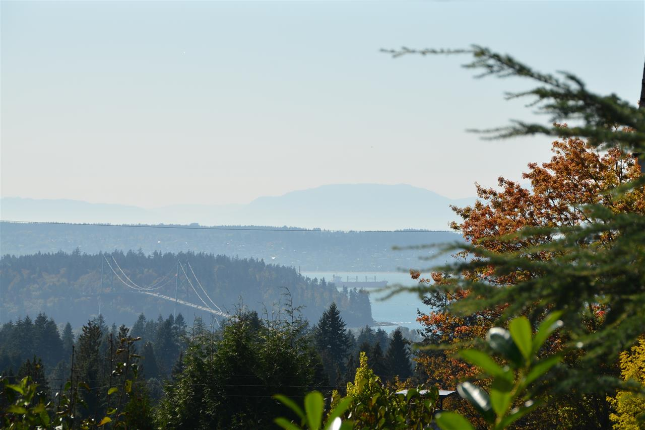 4297 SKYLINE DRIVE, North Vancouver, BC V7R 3G9