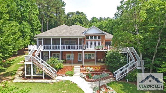 1390 Winged Foot Drive, Greensboro, GA 30642
