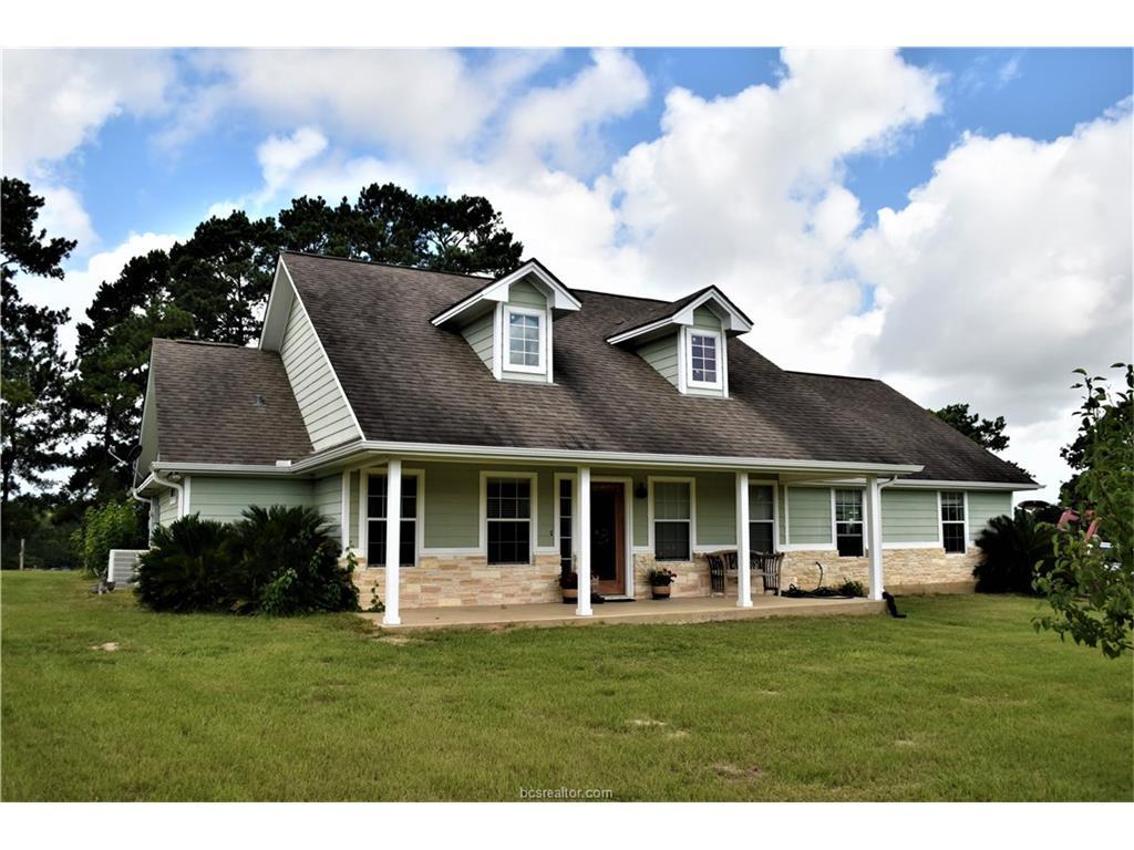 13276 CR 201 (+/- 27.2 acres), Navasota, TX 77363