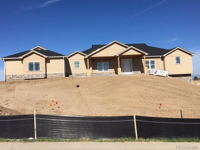 7855 Two Rivers Circle, Parker, CO 80138