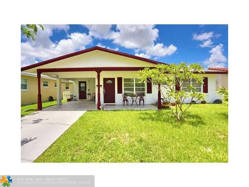 7401 NW 58th Ct, Tamarac, FL 33321