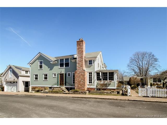39-41 Orchard St, Stonington, CT 06378