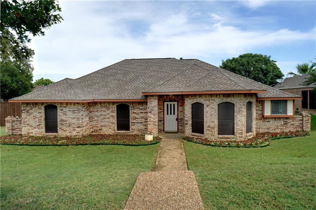 1712 Indigo Court, Carrollton, TX 75007