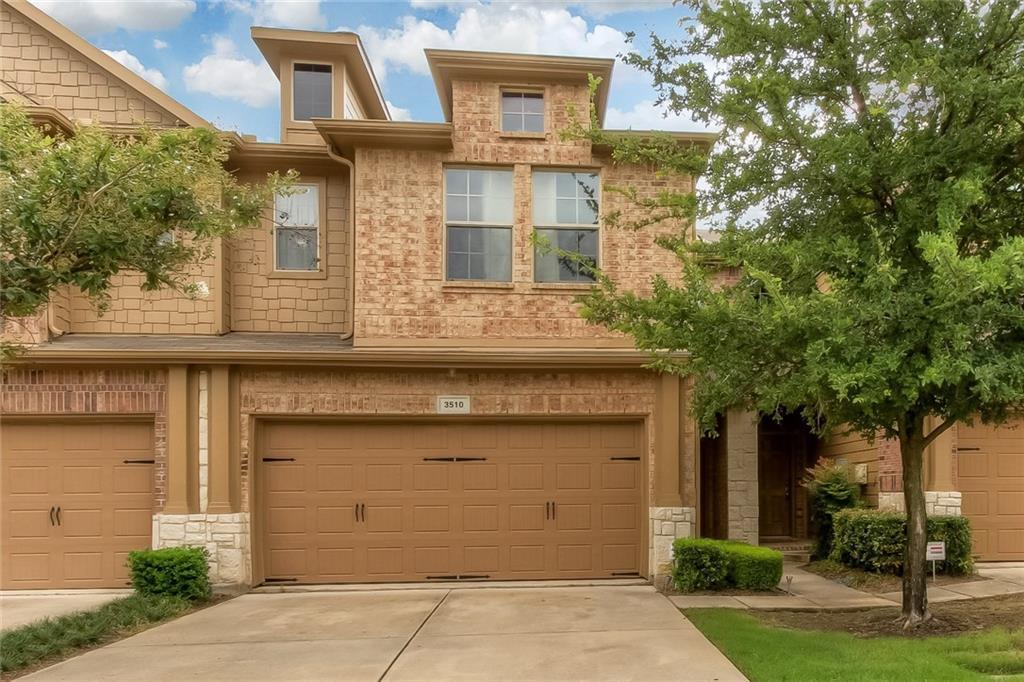 3510 Boxwood Drive, Garland, TX 75040